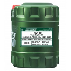 FANFARO TRD-10 UHPD 5W-40, (20л)