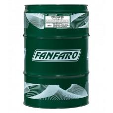 FANFARO TRD SUPER SHPD 15W-40
