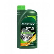 FANFARO GAZOLIN SAE 10W-40  Semi Synthetic (полусинтетика), (1л)