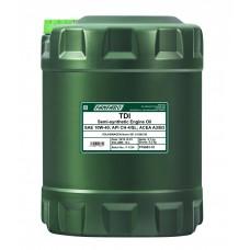 FANFARO TDI SAE 10W-40  Semi Synthetic (полусинтетика), (10л)