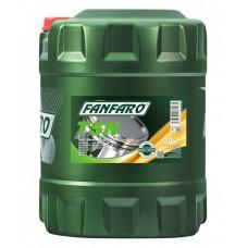 FANFARO TSN SAE 10W-40 Synthetic (синтетика), (20л)