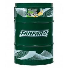 FANFARO TSN SAE 10W-40 Synthetic (синтетика), (208л)