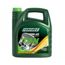 FANFARO TSN SAE 10W-40 Synthetic (синтетика), (5л)