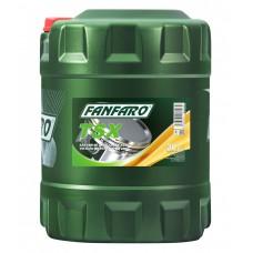 FANFARO TSX SAE 10W-40  Semi Synthetic (полусинтетика), (20л)