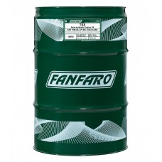 FANFARO TSX SAE 10W-40  Semi Synthetic (полусинтетика), (208л)