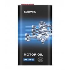 Fanfaro for SUBARU SM 5W-30 Full Synthetic (синтетика), (4л)