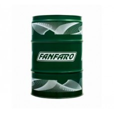 FANFARO TO-4 Powertrain Oil SAE 10W, (208л)