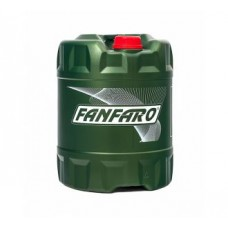 FANFARO TO-4 Powertrain Oil SAE 30, (208л)
