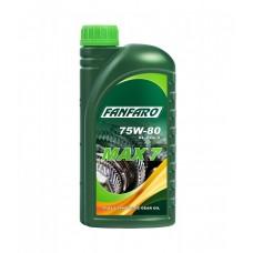 FANFARO MAX 7 75W-80, (1л)
